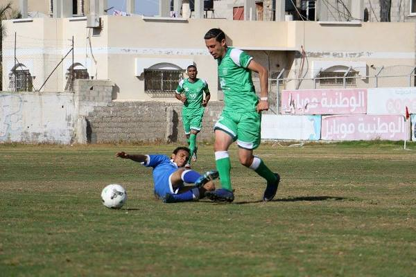 Photo of فيديو: ملخص مباراة الصداقة وهلال غزة