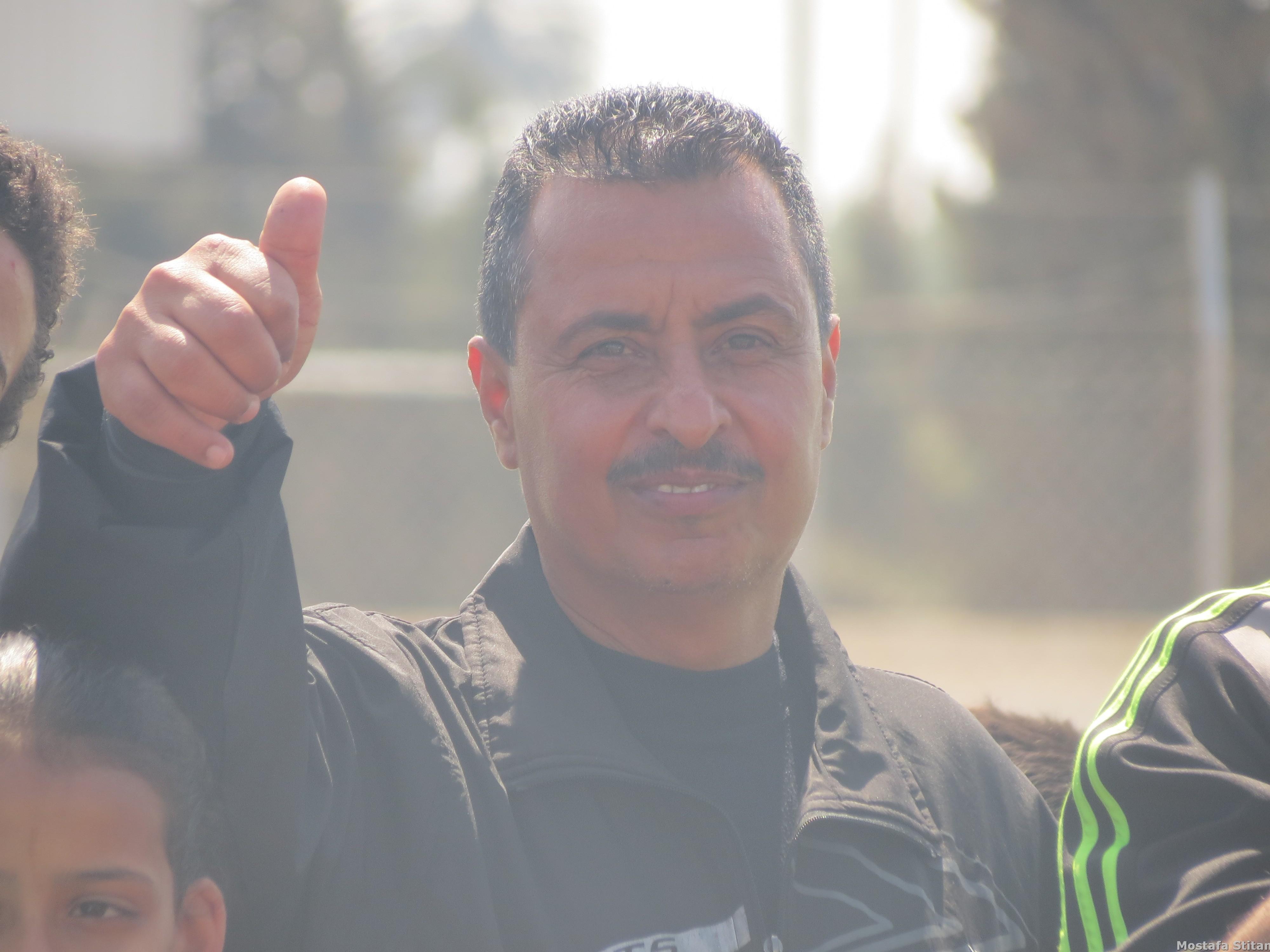 سمير النباهين