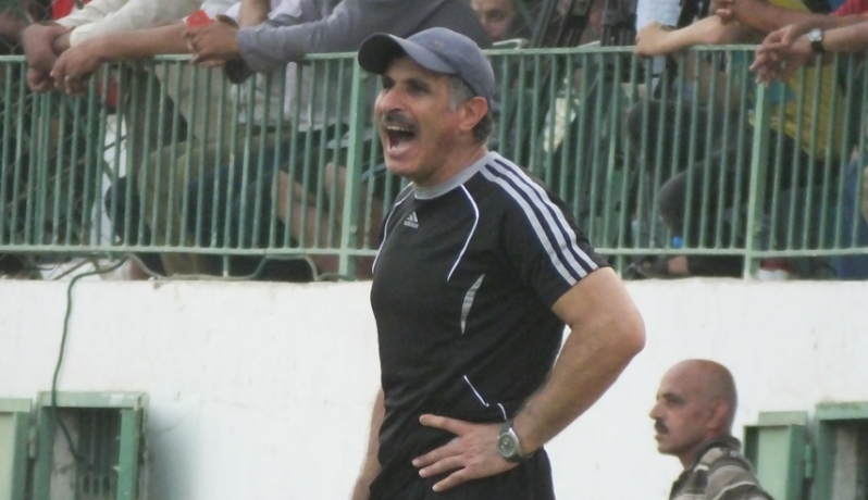 Photo of النجم مصطفى نجم سفيرنا الكروي في أرض الكنانة