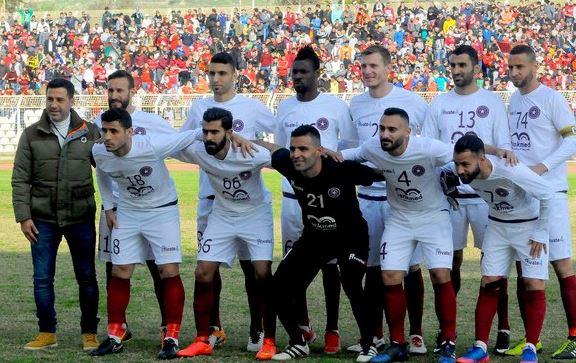 نادي النجمة اللبناني