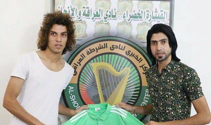 ستار ياسين و عمر جبار