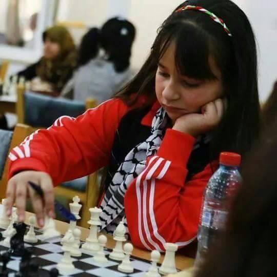 Photo of ميس شاهين …ملكة تعتلى قمة عظماء الشطرنج