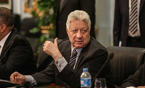 Photo of مرتضى منصور يحدد شروط مشاركة كهربا بودية الأهلي وأتليتكو