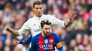 Photo of ماذا قدم رونالدو ليعادل رقم ميسي في جائزة الأفضل في العالم؟