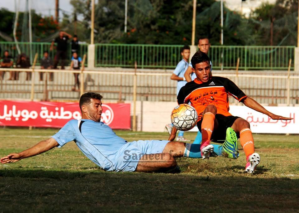 Photo of دوري الثانية: بيت حانون يواصل الصدارة وفوز غالي للأمل وتعثر العودة أمام الأقصى