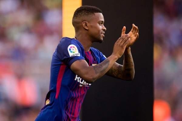 """Photo of البرتغالى""""سيميدو """"ميسى افضل لاعب فى العالم"""