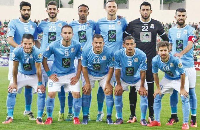 Photo of أندية المحترفين في الاردن تخاطب اتحاد كرة القدم للحصول على دعم مادي إضافي