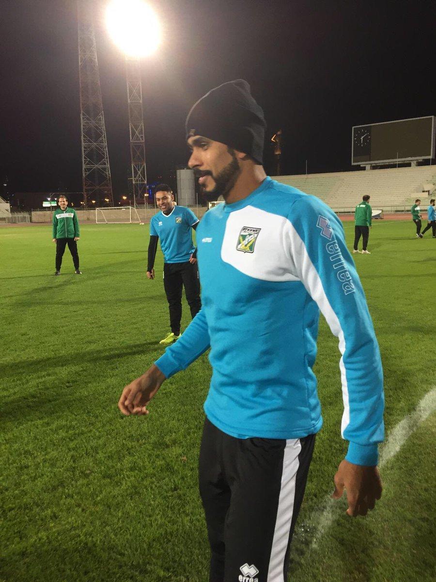 Photo of العربي يحسم مصير الرزيقي