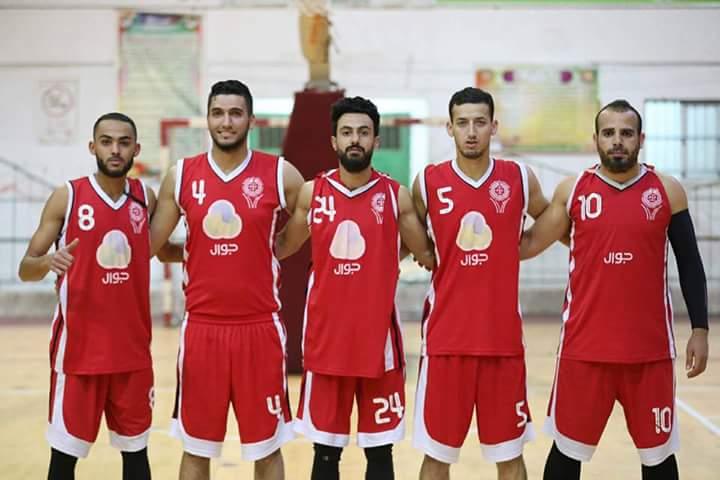 Photo of المغازي يرفض إكمال دوري السلة لهذا السبب!!