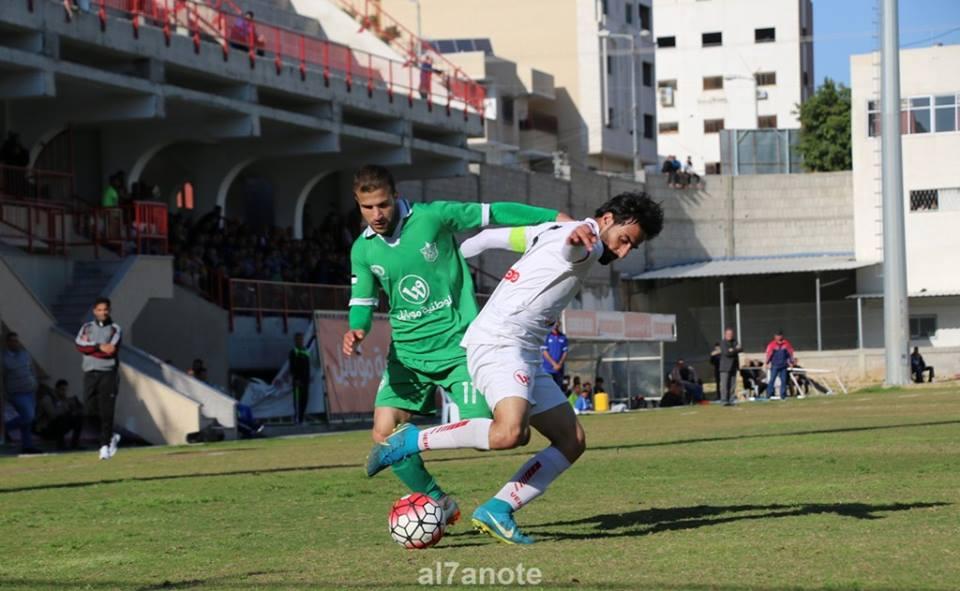 Photo of فيديو: هدف فوز خدمات رفح على غزة الرياضي