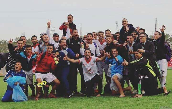 Photo of النشامى يعود إلى منصات الأبطال متزيناً بتاج الدوري للمرة الثانية