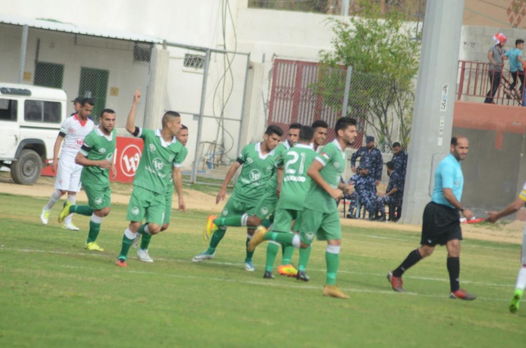 Photo of أهداف مباراة شباب خانيونس وإتحاد الشجاعية