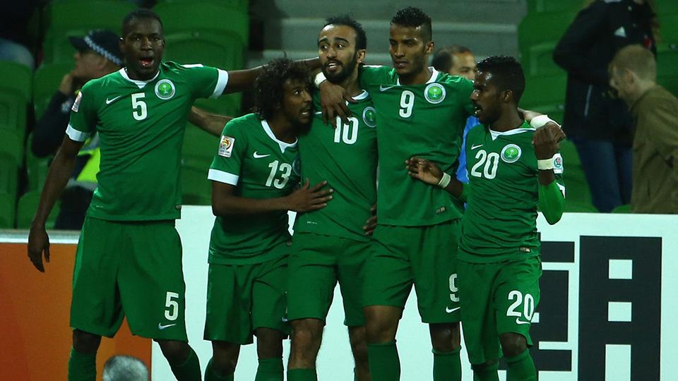 Photo of اليونان تواجه السعودية في مباراة ودية