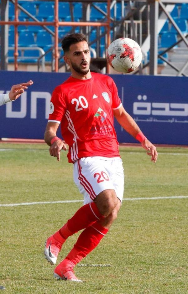 "Photo of وفي صدارة الهدافين "" القرا"" يتقدم لمنافسة لوكاس"