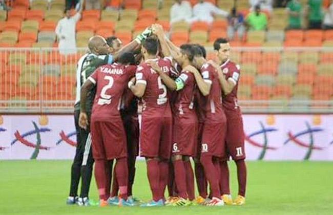 Photo of اختيار الفيصلي السعودي للمشاركة في تصفيات البطولة العربية