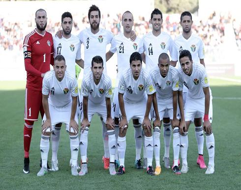Photo of الأردن تلاقي الامارات وديا استعدادا للمشاركة فى كأس آسيا لكرة القدم