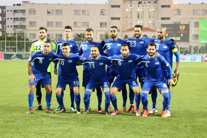 Photo of الفيفا يهنئ أسود العاصمة بلقب دوري المحترفين