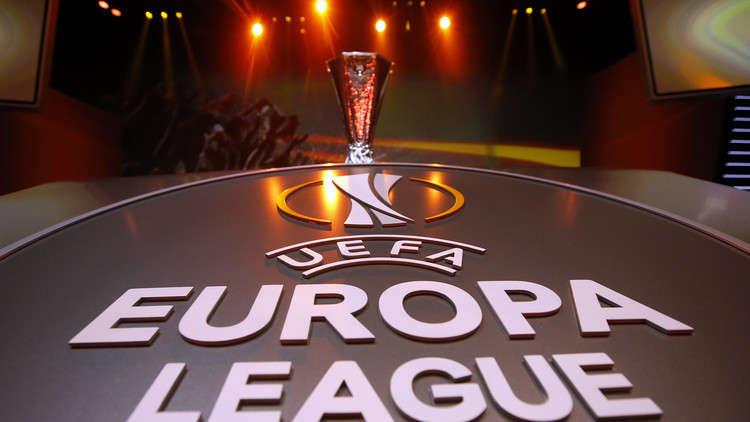 الدوري الأوروبي 2019