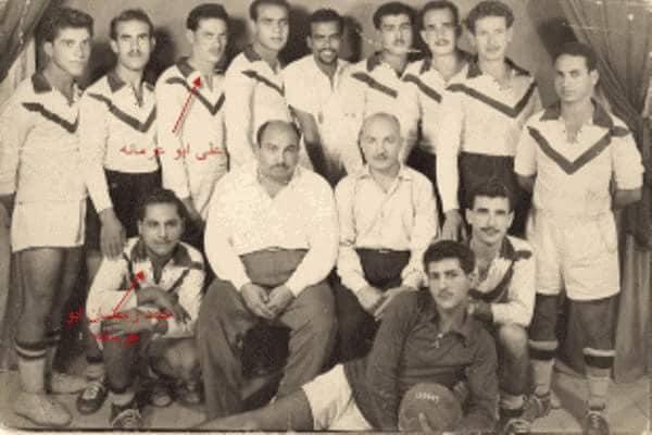 Photo of شباب رفح  العراقة .. الأصالة .. الريادة