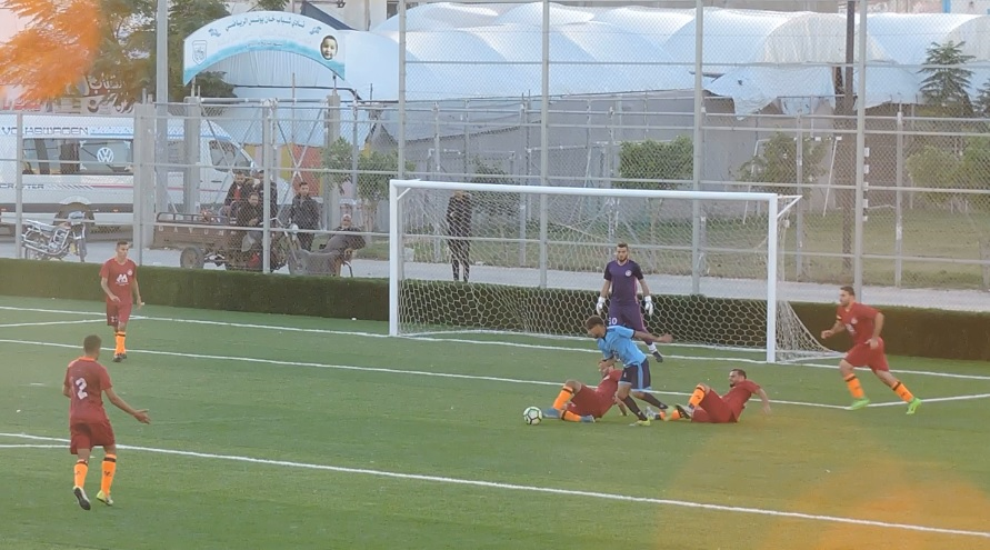 Photo of فيديو : كأس غزة.. اهداف فوز اهلى النصيرات على الاستقلال