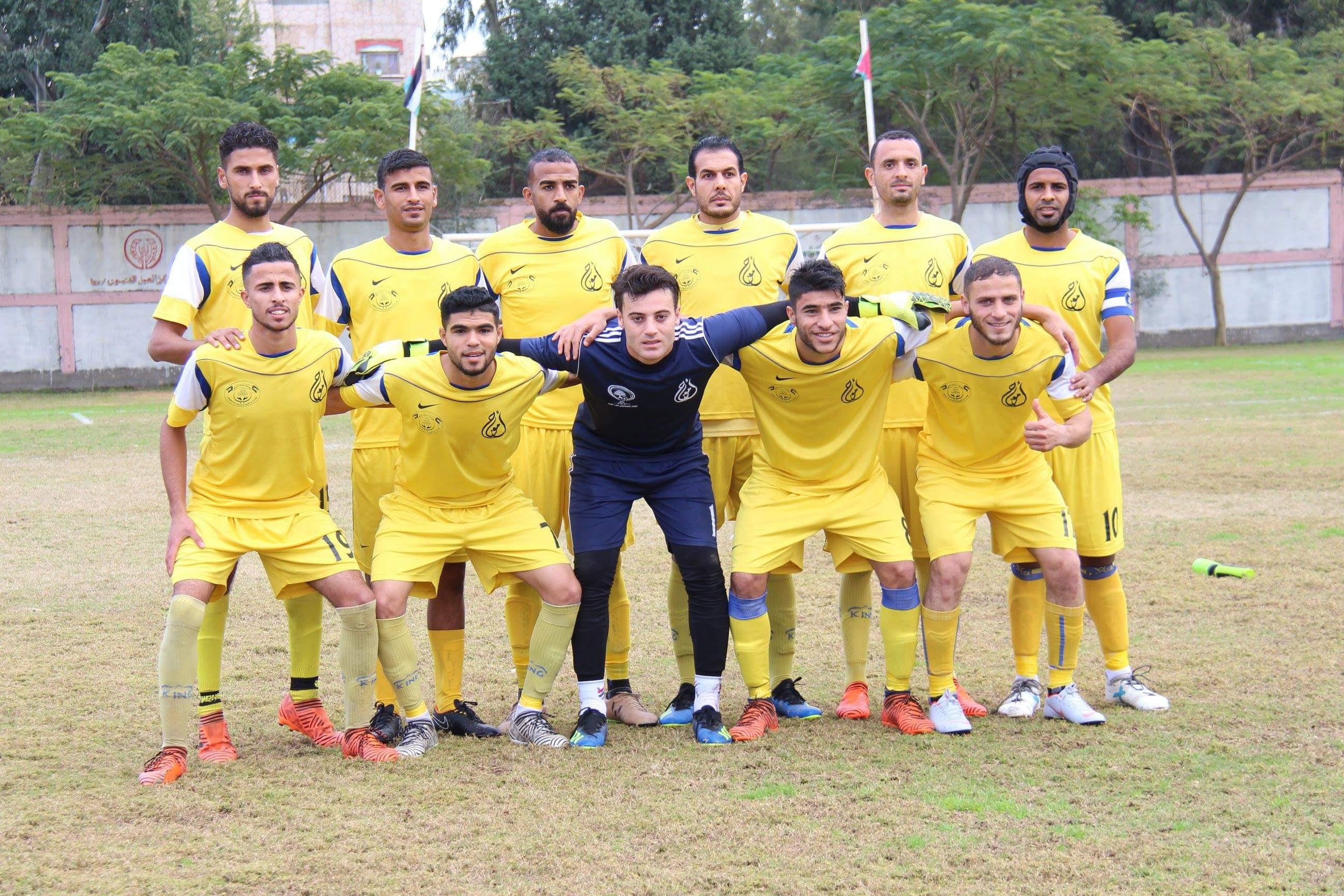 Photo of الثوار إلي الممتازة وجماهير حاشدة تحتفل داخل الملعب