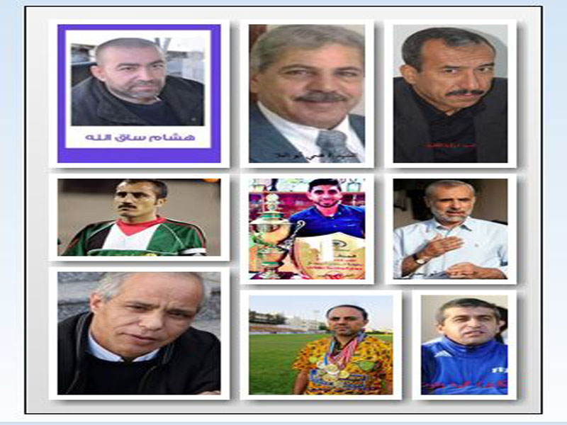 Photo of ما بين الاحتراف الحقيقي والمُبطن … أندية قطاع غزة تُعاني ولا سبيل للعودة للوراء