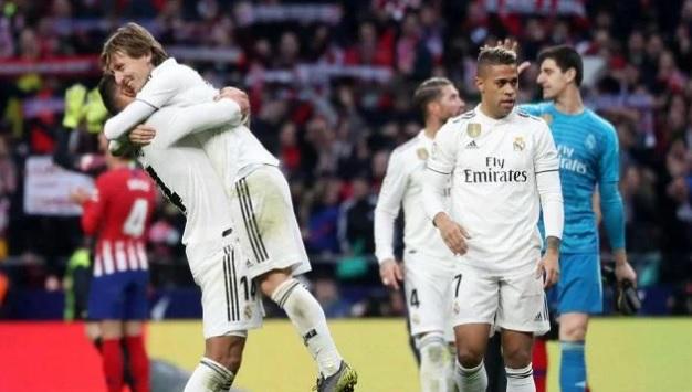 Photo of فيديو.. أهداف فوز شاختار على ريال مدريد بدوري الأبطال