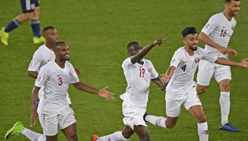 Photo of قطر تهزم اليابان 3-1 وتُحرز لقب كأس آسيا للمرة الأولى