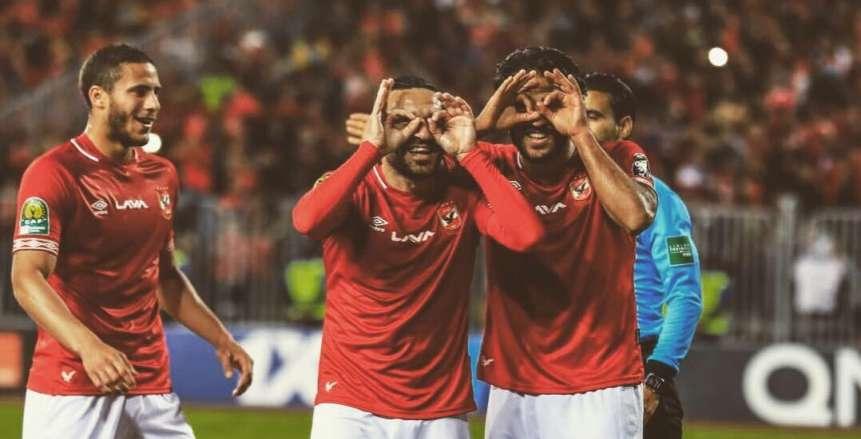 Photo of 110 آلاف جنيه مكافأة لكل لاعب بالأهلي قبل مواجهة الزمالك
