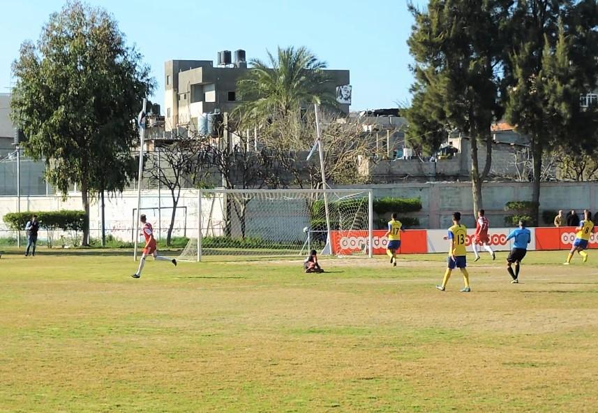 Photo of فيديو: اهداف مباراة بيت لاهيا وخدمات النصيرات