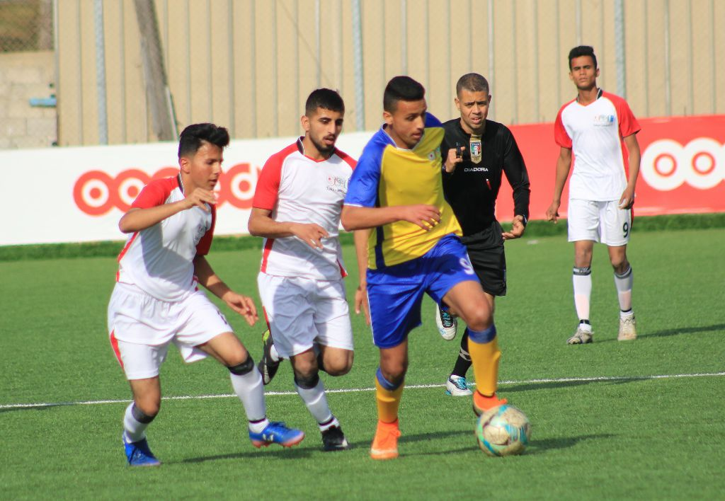 Photo of فيديو: كأس طوكيو: ملخص مباراة شباب الزوايدة وشباب خان يونس