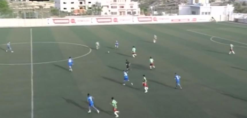 Photo of شاهد مباراة هلال القدس والامعرى بث مباشر