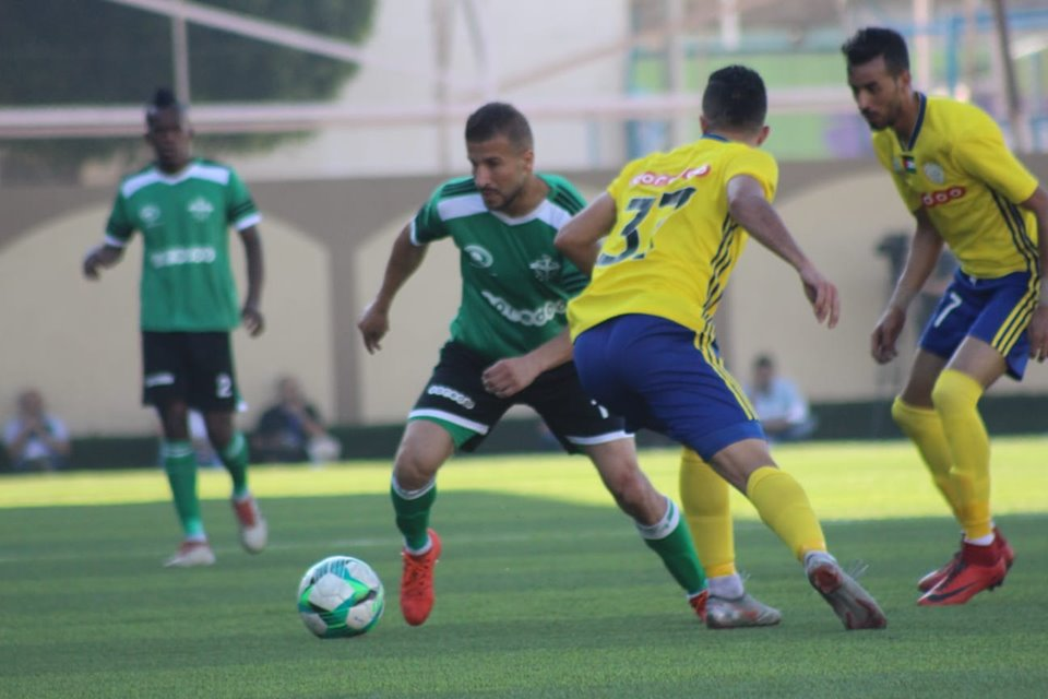 Photo of فيديو : ملخص وأهداف مباراة خدمات رفح ومركز شباب بلاطة من نهائى كأس فلسطين