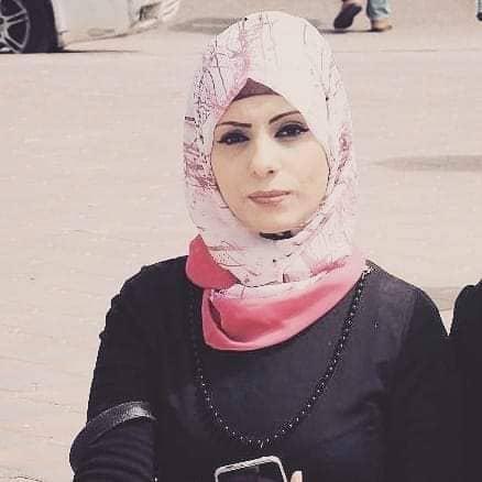 Photo of تهنئة بالسلامة للزميلة الإعلامية/ ولاء أبو شريفة