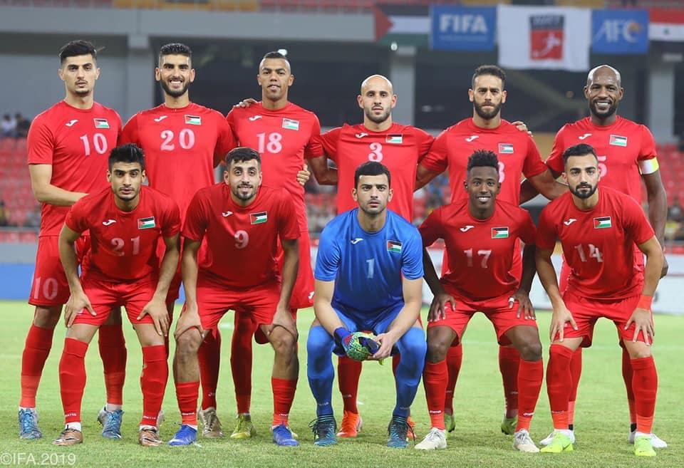 Photo of تعرف على تصنيف المنتخب الوطني لكرة القدم