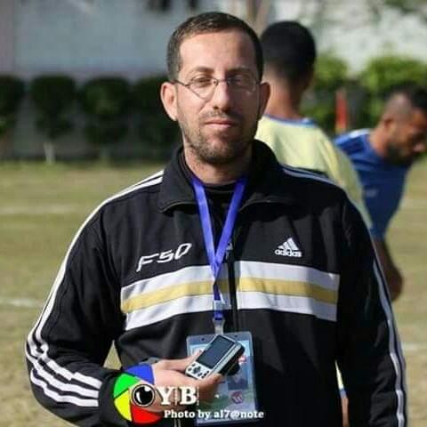 Photo of طبيب نفسي لأندية قطاع غزة