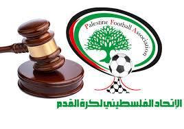 Photo of اتحاد الكرة يقرر إيقاف المحاضر محمود زقوت