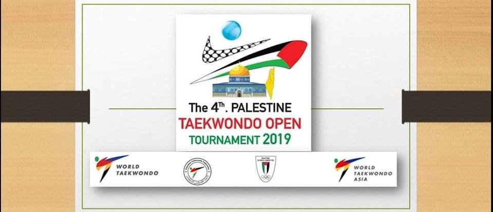Photo of 391 لاعباً ولاعبة يتنافسون في بطولة فلسطين الدولية للتايكواندو