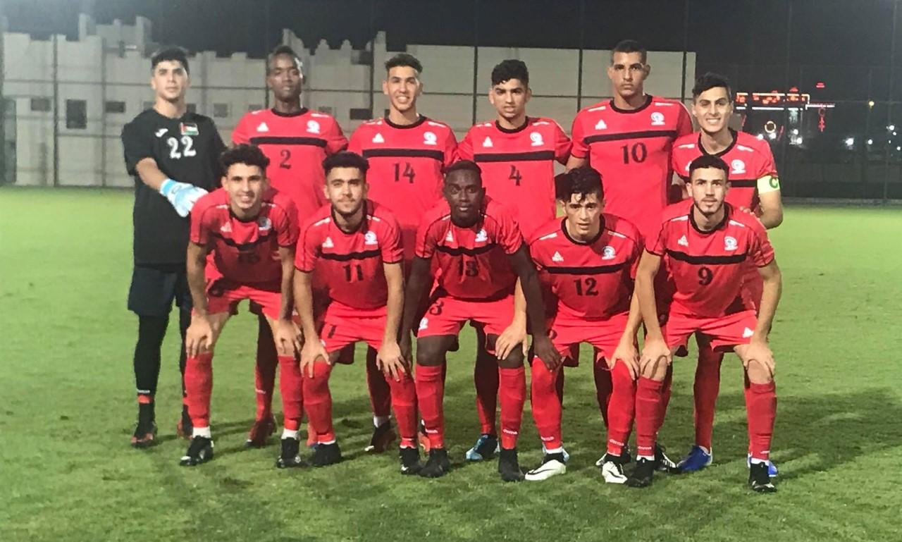 Photo of منتخبنا للشباب يخوض ثان مبارياته أمام منتخب قيرغستان