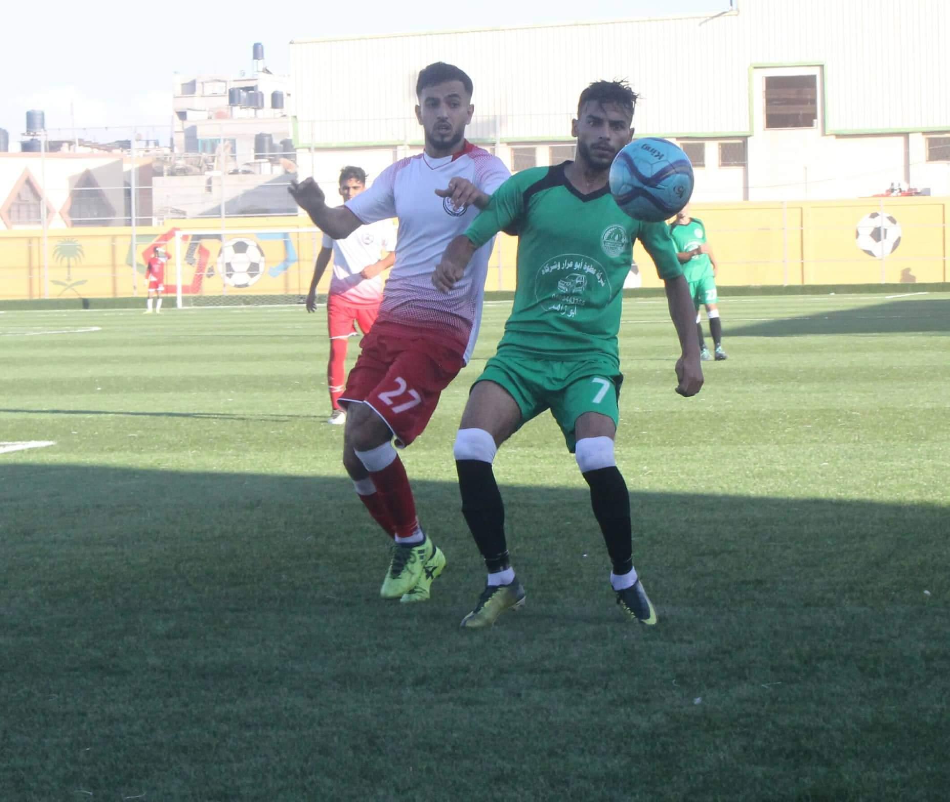 Photo of الدوري الممتاز: خدمات الشاطئ يخطف الوصافة من الثوار