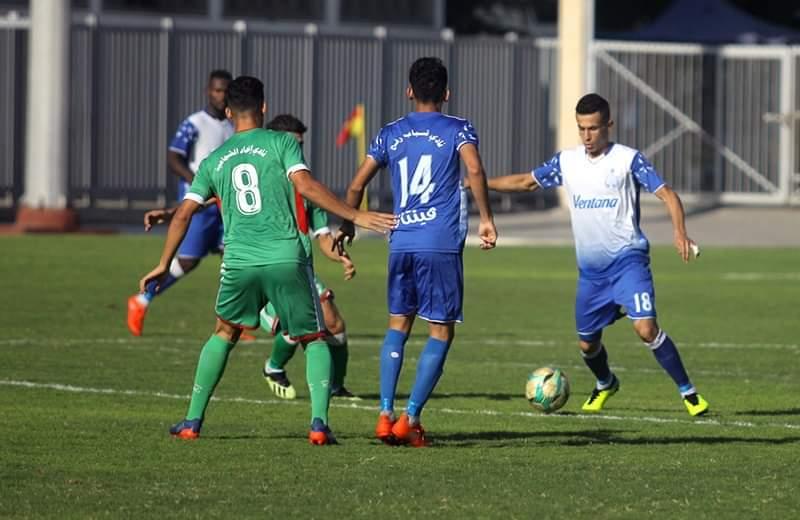 Photo of كأس غزة: شباب رفح واتحاد خان يونس يتأهلان لدور الثمانية