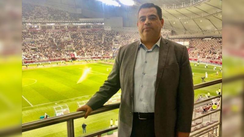 Photo of هنية يهنئ الأهلي بلقب الدوري المصري