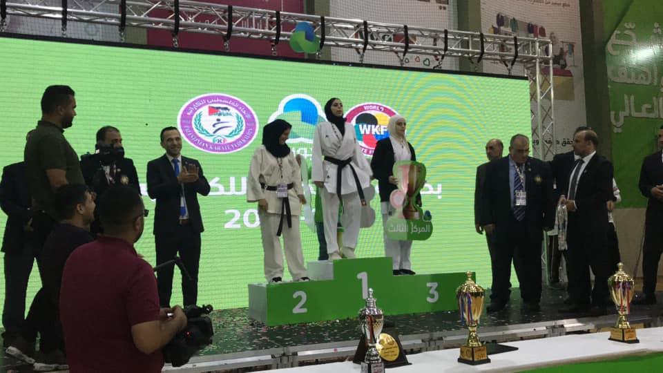 Photo of خديجة المالكي الفتاة التي جمعت بين الرياضة والاعلام