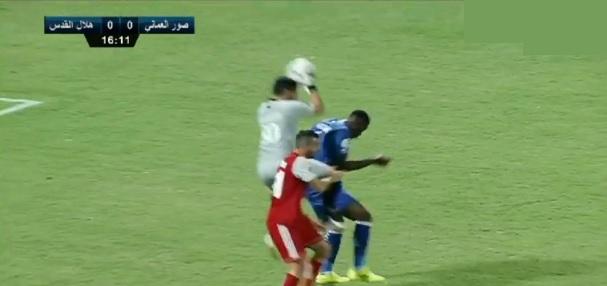 Photo of هلال القدس يتأهل لدور المجموعات لبطولة كأس الاتحاد الآسيوي