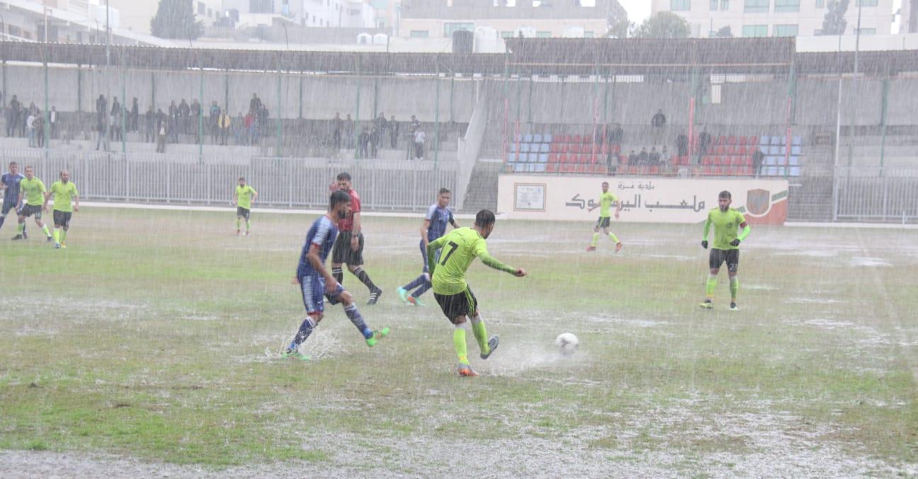 Photo of فيديو : اهداف مباراة فلسطين والمجمع