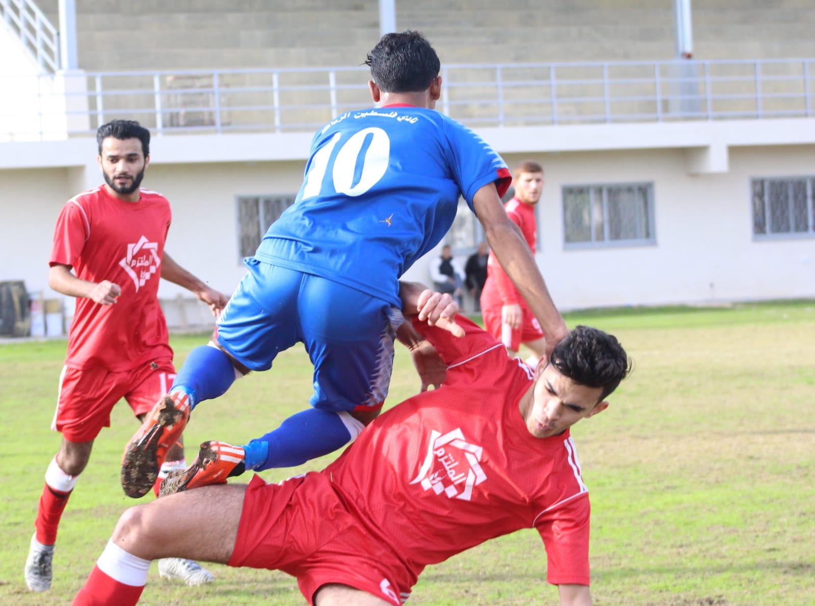 Photo of فيديو :اهداف مباراة خدمات جباليا وفلسطين
