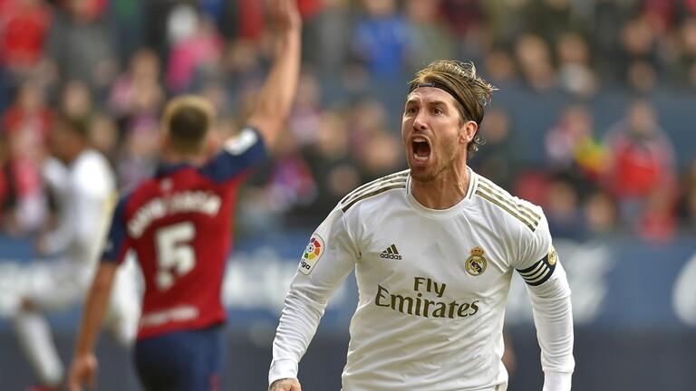 Photo of أهداف مباراة ريال مدريد وأوساسونا