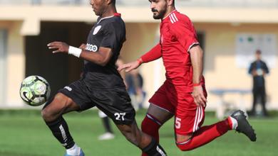 Photo of اهداف مباراة اتحاد خان يونس و الاهلي