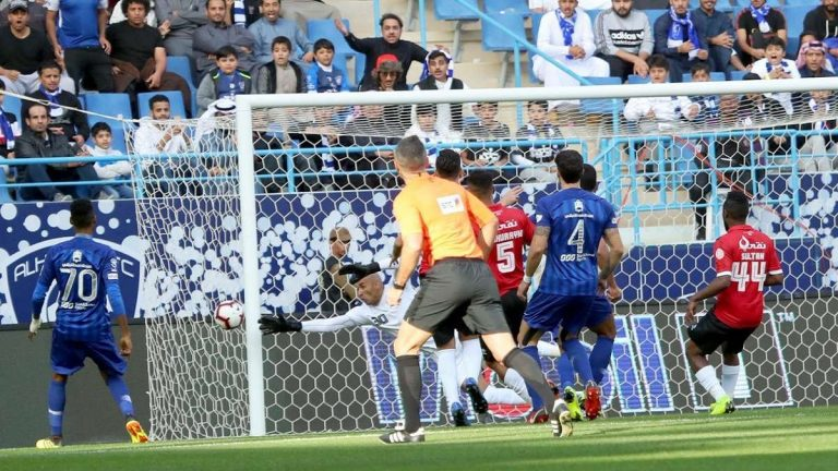 Photo of ملخص مباراة الهلال والرائد 3-1 الدوري السعودي