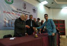 "Photo of موهبة الشطرنج ""مقداد"" يحصد لقب أول بطولة تصنيفية للشطرنج الخاطف ""Blitz""!!"
